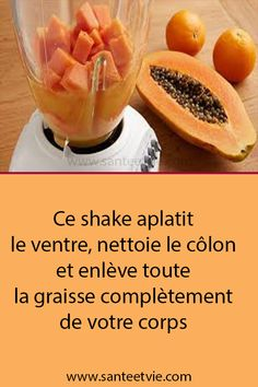 Colon, Nutrition, Anti Cellulite, Smoothies, Detox, Remedies, Health Fitness, Organic, Healthy Recipes