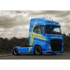 #volvo #truck #volvotrucks