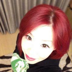 104e♡ @104evv 赤髪♡超気に入って...Instagram photo | Websta (Webstagram)