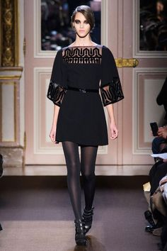Andrew Gn Fall 2013 RTW Collection - Fashion on TheCut