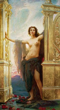 """The Gates of Dawn 