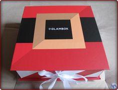Viagens e Beleza: Glambox de Dezembro