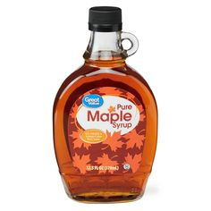 New Recipes, Real Food Recipes, Maple Syrup Grades, Butterfly Snacks, Skippy Peanut Butter, Toy Cars For Kids, Pure Maple Syrup, Perfume Bottles, Walmart
