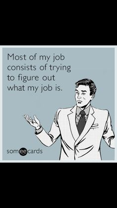 Work Puns, Work Jokes, Work Funnies, Work Humour, Job Quotes, Funny Quotes, Life Quotes, Someecards Workplace, Hr Humor