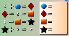 Actividades de introducción al álgebra – Blog de Antonio Omatos