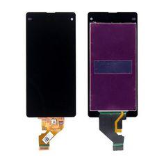 FOR sony xperia z1 mini  lcd Sony Xperia Z1  for sony z1 compact lcd  — 2608 руб. —