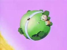 King Kai's planet - Dragon Ball Wiki