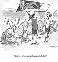 Travel Humor