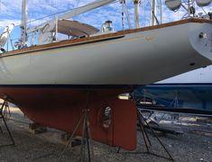 Hinckley Boat, Practical Sailor, Sailboat Yacht, Bottom Paint, Block Island, Boat Building, Ocean Life, Over The Years, Sailing