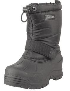 Northside Frosty Winter Boot (Toddler/Little Kid/Big M US Big Kid. This snow boot from Northside features all-weather protection and a toasty layer of insulation. Thermolite insulation rated to Best Winter Boots, Winter Snow Boots, Big Kids, Cool Kids, Toddler Snow Boots, Cowgirl Boots, Shoe Boots, Shoes, Zapatos