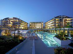 Sensimar Side Resort Spa TUI Pauschalreisen » Reisen & Pauschalurlaub günstig buchen - TUI.at