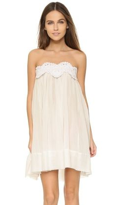 LILA.EUGENIE Мини-платье в греческом стиле