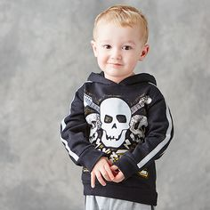 Take a look at the Little Rebels event on zulily today!