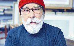 Hipster so stylish :-* #Jan Zrzavý