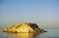 Cyprus Yeronisos