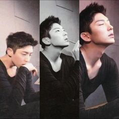 Lee Joon Ki ♥ My Girl ♥ Hero ♥ Arang and the Magistrate and Two Weeks.