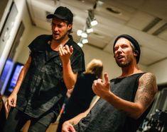 Eloi,Niles Kensington hebben het gezellig!🤩 Rock Bands, Artists, Music, Photos, Musica, Musik, Pictures, Muziek, Music Activities