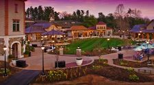 Biltmore Winery, we were there for their 30th Anniversary in 2015