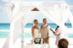 Unforgettable Wedding at Hyatt Zilara Cancun