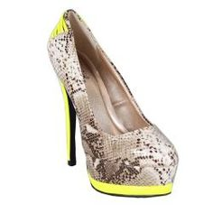 I would totally ROCK! these