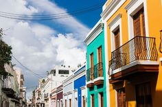 Traveling to Puerto Rico should be your next Caribbean getaway—here's why.