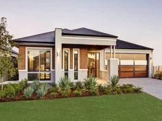 สร้างบ้านชั้นเดียว ตกแต่งหรู มีรสนิยม « บ้านไอเดีย แบบบ้าน ตกแต่งบ้าน เว็บไซต์เพื่อบ้านคุณ