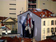 Murales - Cannes