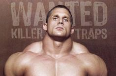 Total Trap Training, by Joe Giandonato #bodybuilding #workout