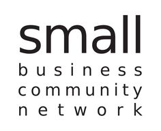 Small Business Community Network (SBCN) Logo