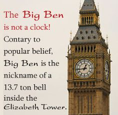 Interesting facts about England.....    ᘡղbᘠ