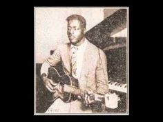 YEP...Blind Willie Johnson - John the Revelator