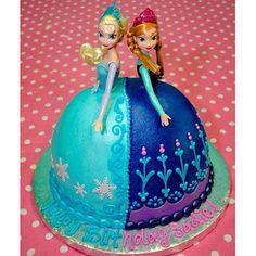 Amazing Disney Princess cake ideas your kids will go crazy for! - goodtoknow