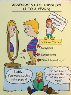 Assessment of Toddlers