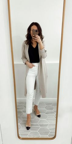 Business Casual Outfits For Work, Summer Work Outfits, Office Outfits, Mode Outfits, Work Casual, Fashion Outfits, Business Attire, Casual Spring Outfits, Teacher Outfits