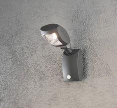 LED Motion Sensor Light Outdoor Garden Lighting, Light Sensor, Wall Lights, Led, Home Decor, Appliques, Wall Fixtures, Interior Design, Home Interior Design