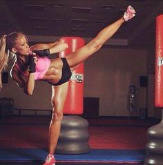 Dream fitness body