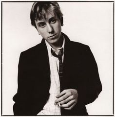 Tim Roth the main character off of lie to me :)