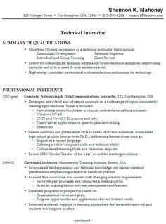 Resume Original No Experience Topresume Info