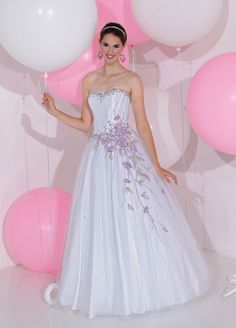 1000 images about prom dress possibilities on pinterest for Wedding dresses galleria houston