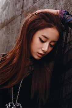 T-ara Sparkle Photobook 2012