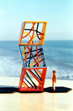 Recraforms: mid-century play sculptures by Mary Preminger | Playscapes