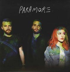 Paramore // Paramore