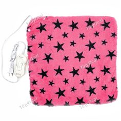Pet Heated Cushion Electric Mat Pad Warm Thermostat Blanket Pad for Dog