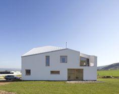 [ casa en eslovaquia | via: archdaily.mx ]