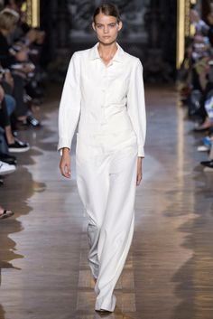 Stella McCartney 2015 Spring/Summer
