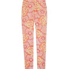 Erdem Sidney jacquard skinny pants ($1,440) ❤ liked on Polyvore