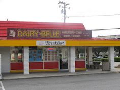 Dairy Belle Freeze (Hayward, California)The best high school job ever!!! Was so fun 1982-1985