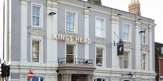 Book direct through Greene King Inns and save off food during your entire stay. The Kings Head Hotel at Wimborne is one of our much-loved properties. So expect home-from-home comfort, a warm welcome, great hospitality, and full hotel service. Hotel Services, Home Comforts, Flat Screen, King, Hospitality, Wi Fi, Mattress, England, Rooms