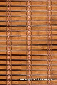 Bamboo Blinds - Design No 30