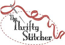 Sewing tips and tricks blog from The Thrifty Stitcher.  Nice blog for all levels of sewing.